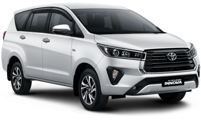 WARNA SUPER WHITE PUTIH TOYOTA NEW INNOVA 2020 NASMOCO