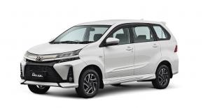 Mobil Toyota Veloz terbaru di Solo